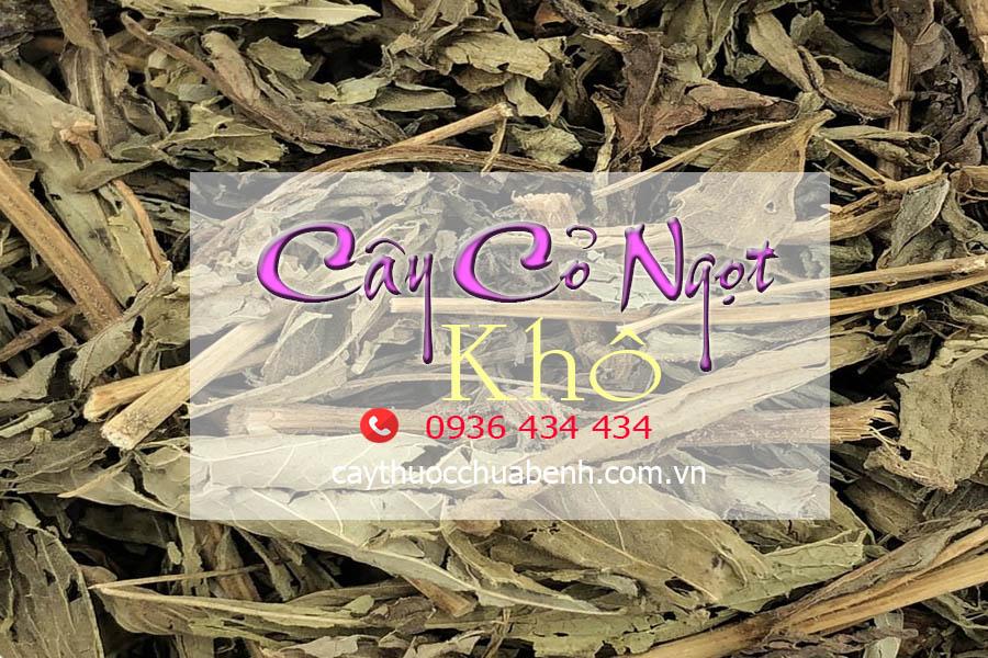 CAY CO NGOT KHO