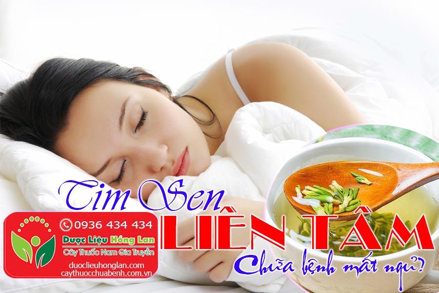 LIEN-TAM-TIM-SEN-TAM-SEN-CHUA-BENH-MAT-NGU-CTY-DUOC-LIEU-HONG-LAN