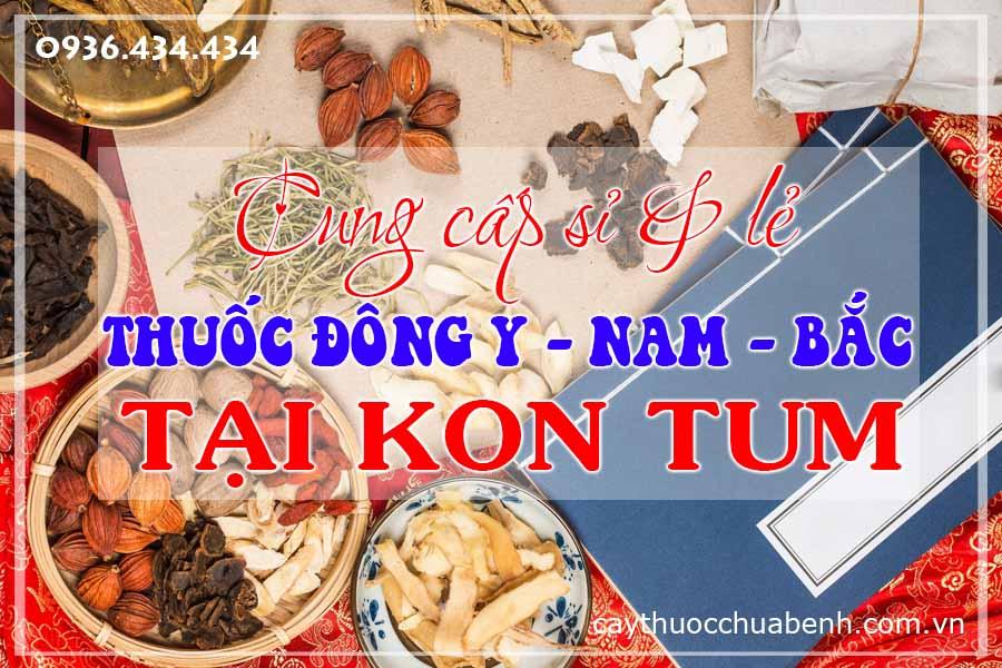 kon-tum-mua-ban-si-le-thuoc-dong-y-nam-bac-ctyduoclieuhonglan